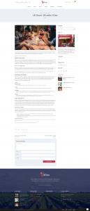 screenshots Wine House - Wine Shop WordPress Theme