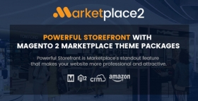 Powerful Storefront With Magento 2 Marketplace Theme Packages