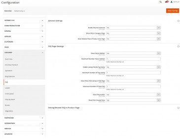 screenshots Marketplace POS - Multistore Marketplace Magento 2