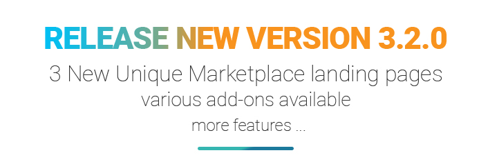 Marketplace Multi-Vendor Module for Magento 2