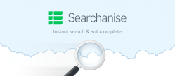Fast Search and Search Autocomplete - Searchanise