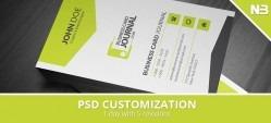 PSD Customization