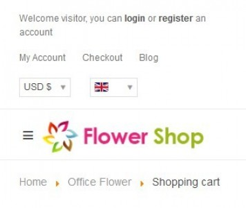 screenshots VM CHECKOUT   One page checkout for Virtuemart