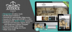 Antique - Responsive Magento Theme