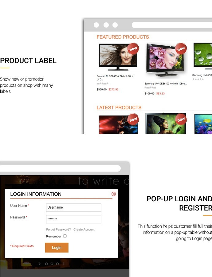 Amazon Joomla Templates Amazon Joomla Virtuemart Template Integration