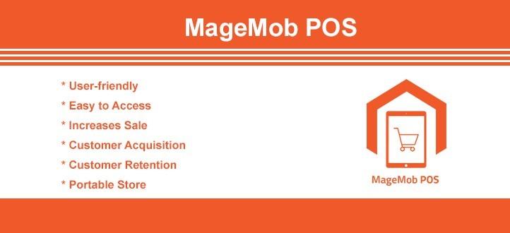 MageMob POS Magento Extension