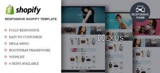 NB Shopify | Shopify Theme & App Development