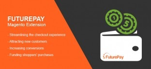 FuturePay Magento Extension