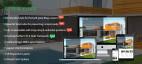 AT Real Estate – Responsive Real estate Joomla template
