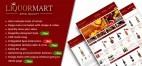 Joomla Wine Virtuemart Template