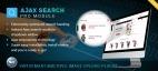 Virtuemart Ajax Search Pro Module