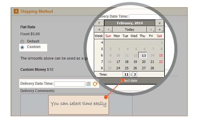 magento-delivery-date-extension9