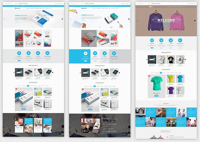 Custom T Shirt Designer WordPress Plugin Free Download